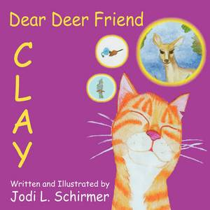 Dear Deer Friend