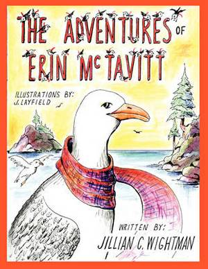 The Adventures of Erin McTavitt
