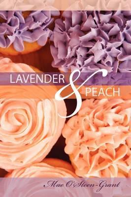 Lavender and Peach