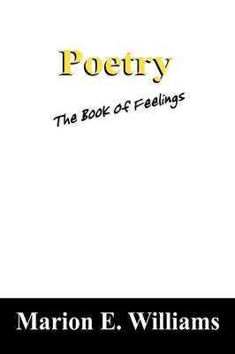 Poetry: The Book of Feelings