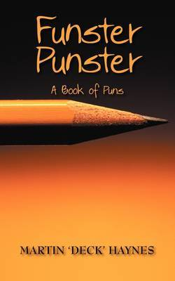 Funster Punster: A Book of Puns