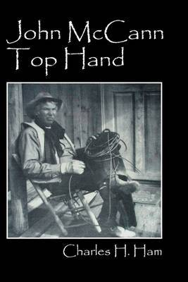 John McCann Top Hand