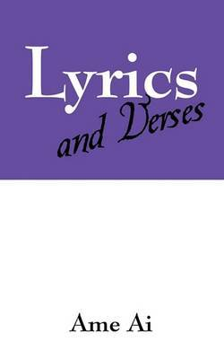 Lyrics and Verses