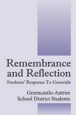 Remembrance and Reflection: Students' Response to Genocide