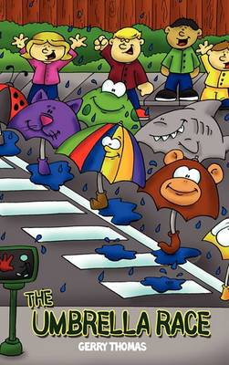 The Umbrella Race