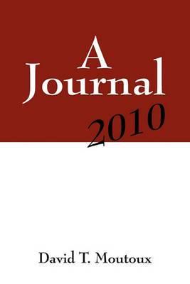 A Journal: 2010