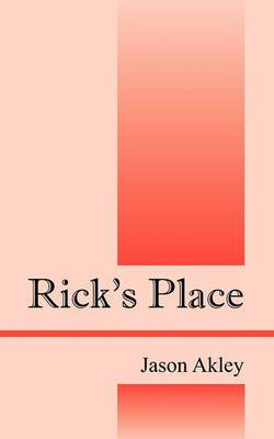 Rick's Place