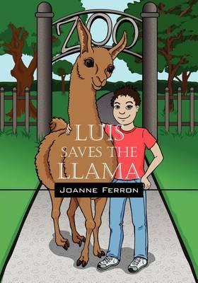 Luis Saves the Llama