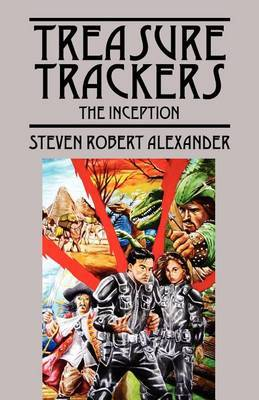 Treasure Trackers: The Inception