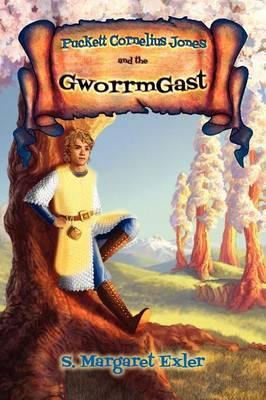 Puckett Cornelius Jones and the Gworrmgast
