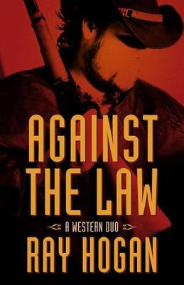 Against the Law: A Western Duo