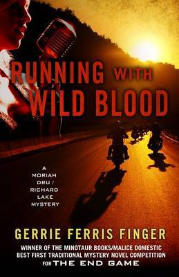 Running with Wild Blood