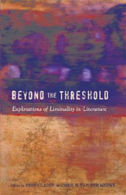 Beyond the Threshold: Explorations of Liminality in Literature
