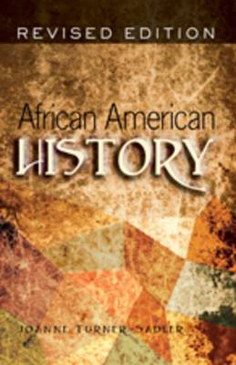 African-American History: An Introduction