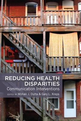 Reducing Health Disparities: Communication Interventions
