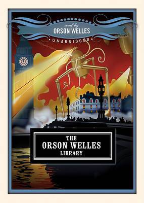 The Orson Welles Library