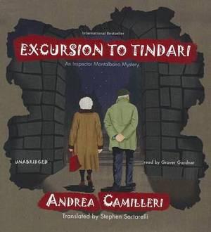 Excursion to Tindari