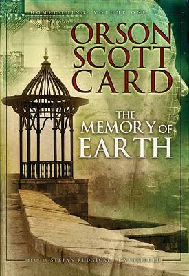 The Memory of Earth