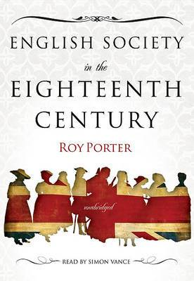 English Society in the Eighteenth Century