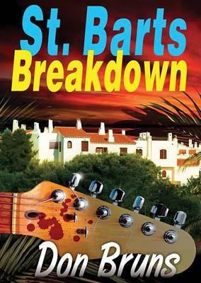 St. Barts Breakdown