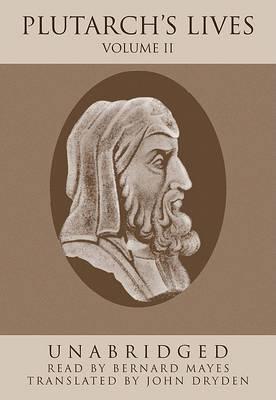 Plutarchs Lives, Volume 2