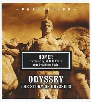 Odyssey: The Story of Odysseus