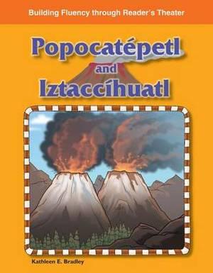 Popocatepetl and Iztaccihuatl