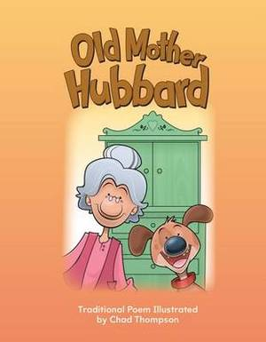 Old Mother Hubbard Lap Book