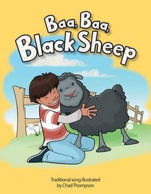 Baa, Baa, Black Sheep (Animals)