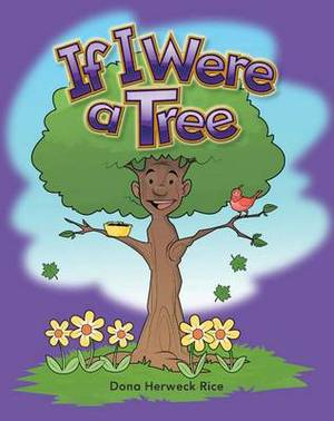If I Were a Tree Lap Book