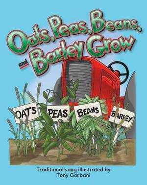 Oats, Peas, Beans, and Barley Grow Lap Book