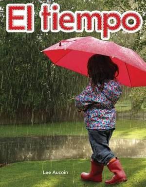 El Tiempo (Weather) Lap Book