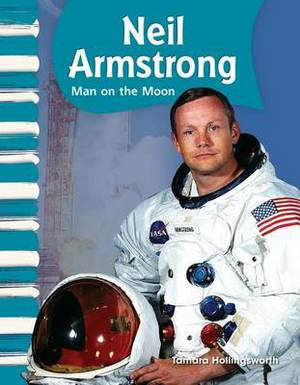 Neil Armstrong: Man on the Moon
