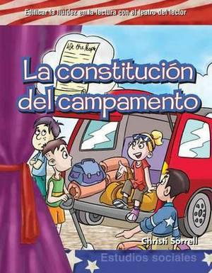 La Constitucion del Campamento