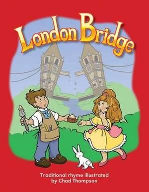 London Bridge Lap Book