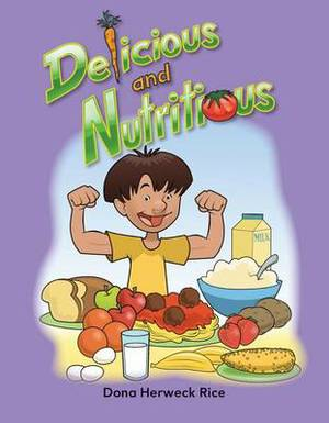Delicious and Nutritious