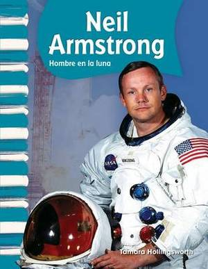 Neil Armstrong: Hombre En La Luna (Man on the Moon)