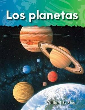 Los Planetas (Planets)
