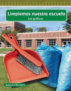 Limpiemos Nuestra Escuela (Cleaning Our School)