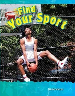 Find Your Sport