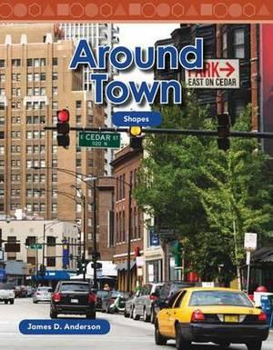 Around Town (Level K)