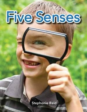 Five Senses (Five Senses)