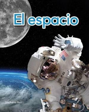 El Espacio (Space) Lap Book