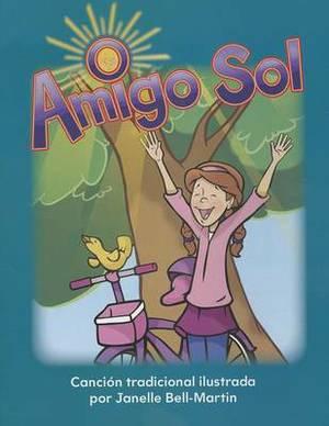 Amigo Sol (Oh, Mr. Sun)