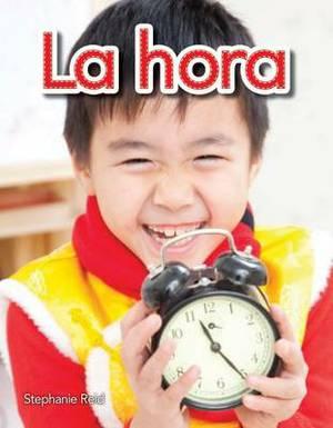 La Hora (Time) Lap Book