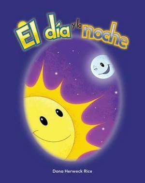 El Dia y La Noche (Day and Night) Lap Book