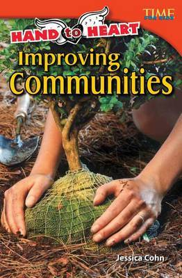 Hand to Heart: Improving Communities