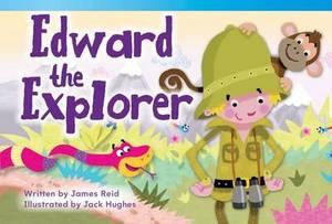 Edward the Explorer