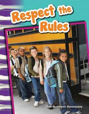 Respect the Rules!