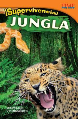 Supervivencia! Jungla (Survival! Jungle)
